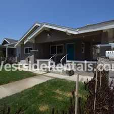 Rental info for Stunning remodoled 3 bed 2 bath house with a modern floor plan & a yard in the Highland Park area