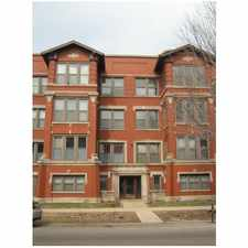 Rental info for 918 E. Hyde Park Boulevard in the Hyde Park area