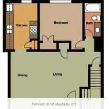 Rental info for 2 bedrooms Townhouse - Large & Bright. Washer/Dryer Hookups!