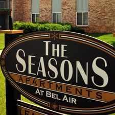 Rental info for Seasons at Bel Air