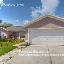 Rental info for 12304 Woodglen Circle