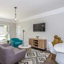 Rental info for 853 North Hoover Street #26 in the Silver Lake area