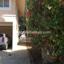 Rental info for Walk to the beach or Main Street. in the Boyle Heights area