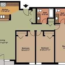 Rental info for Discover life at Maple Trails Apartment Homes. Parking Available!