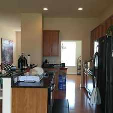 Rental info for 4 bedrooms House - Lovely rancher is in a great location. Single Car Garage!