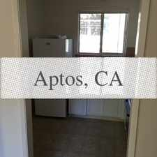Rental info for Studio with full kitchen