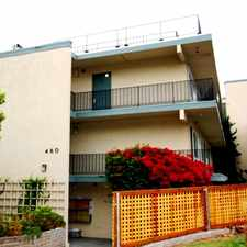 Rental info for Beautiful Oakland Apartment for rent in the Grand Lake area