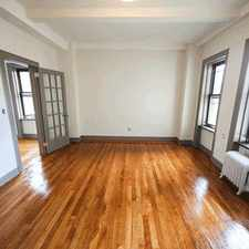 Rental info for Columbus Ave & W 70th St in the New York area