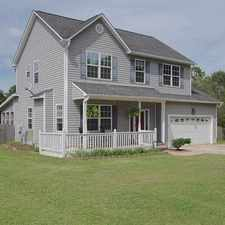 Rental info for 1317 Willow Springs Drive East