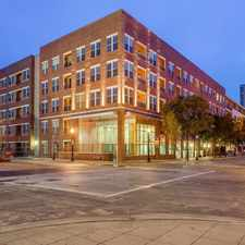 Rental info for 555 Ross Avenue