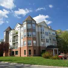 Rental info for Riverview Landing at Valley Forge in the King of Prussia area