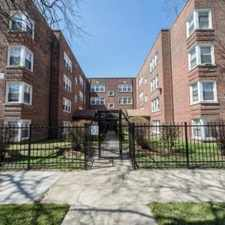 Rental info for 7624 S Kingston in the South Shore area
