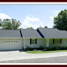 Rental info for Single Family Home Home in White pine for Rent-To-Own