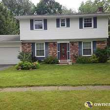 Rental info for Single Family Home Home in Baldwinsville for For Sale By Owner