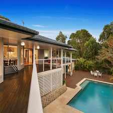 Rental info for APPLICATION APPROVED in the Sunshine Coast area