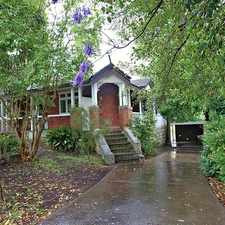 Rental info for ***********Deposit Taken **************Charming 2 Bedroom Home near Beecroft Village and Station