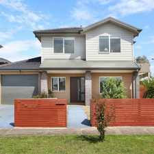 Rental info for SHORT TERM LEASE UP TO 10 MONTHS AVAILABLE ONLY - Three bedrooms and study with street frontage