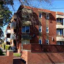 Rental info for One Bedroom Gem! in the Melbourne area