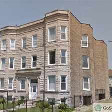Rental info for Large, Newly Renovated Apartments in the West Woodlawn area