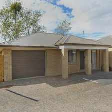 Rental info for Modern Unit With All The Perks!! in the Toowoomba area