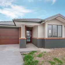 Rental info for This Home Is Too Good To Miss Out On!! in the Melbourne area