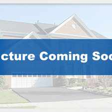 Rental info for Single Family Home Home in Arlington for For Sale By Owner