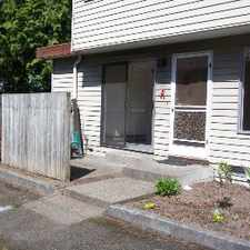 Rental info for 4-plex In Lynwood in the Lynnwood area