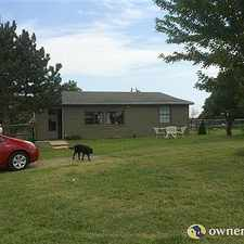 Rental info for Single Family Home Home in Mannford for For Sale By Owner