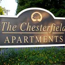 Rental info for Chesterfield