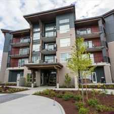 Rental info for Bowen and Dufferin Crescent: 1820 Summerhill Place, 0BR
