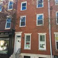 Rental info for 1517 South 4th Street