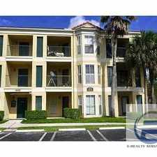 Rental info for 777 Riverside Drive in the Coral Springs area