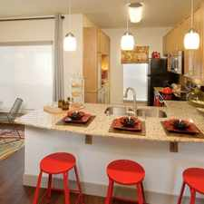 Rental info for Chatelaine Drive in the Austin area