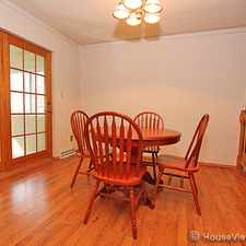 Rental info for Cape Girardeau - Spacious Tri-Level Corner Lot Home Featuring Large Bedrooms.