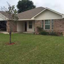 Rental info for For Rent, Lacy, Texas, 76705. Washer/Dryer Hookups!