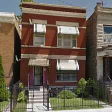 Rental info for Nice 2 Bedroom 2nd floor unit on North Lawndale in the Little Village area