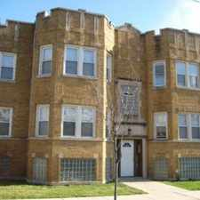 Rental info for Beautiful 3bed 1Bath Unit (Section 8 Specialist) WillNotLast in the Chicago Lawn area