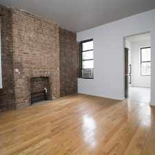 Rental info for 306 Prospect Place