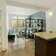 Rental info for 836 Bergen Street