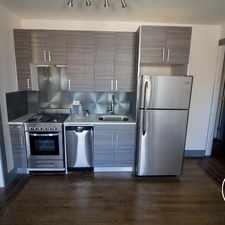 Rental info for 110 Martense Street