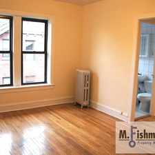 Rental info for 2714 N Spaulding Ave #3ii in the Logan Square area