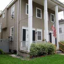 Rental info for 7922 Nelson Street