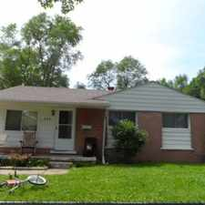 Rental info for 696 Oswego Avenue
