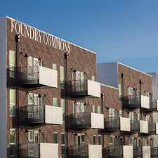 Rental info for Foundry Commons
