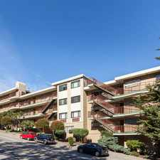 Rental info for 610 Clipper in the Noe Valley area