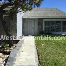 Rental info for LARGE TWO STORY FAMILY HOME in the Carson area