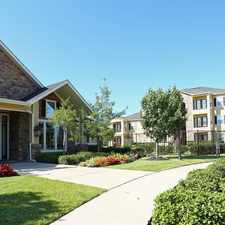 Rental info for West End Lodge Apartments in the Beaumont area