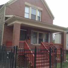 Rental info for 1st fl and 2nd available for rent in the West Englewood area