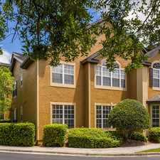 Rental info for The Grand Reserve in the Tampa Palms area