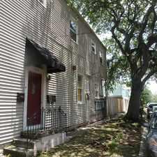 Rental info for 4035 Chestnut Street #C